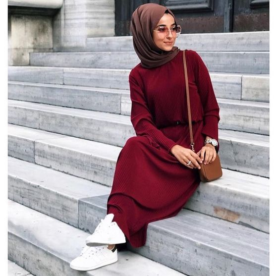 نتيجة بحث الصور عن ملابس محجبات 2018 صيف للمراهقات Fashion Clothes Women Muslimah Fashion Hijab Fashion