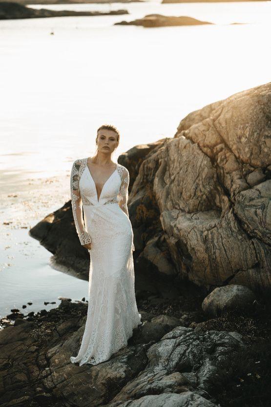 Stunning Scandinavian Bridal Inspiration A Special Swedish Pop Up In 2020 Bridal Inspiration Wedding Dresses Beautiful Wedding Dresses