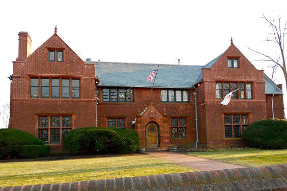 Ivy Club Princeton Ivy Club Princeton Club House Styles