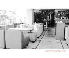 Soeryo Cafe & Steak #ayopromosi www.ayopromosi.com