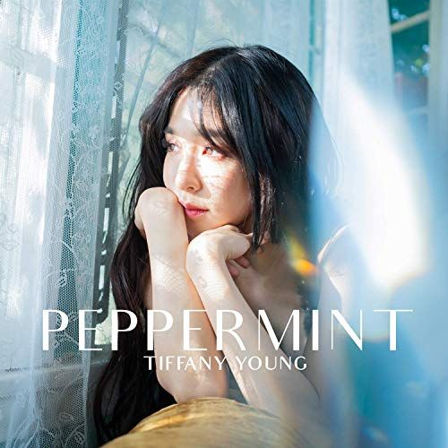 Peppermint (Tiffany) | Peppermint, Girls generation, Snsd tiffany