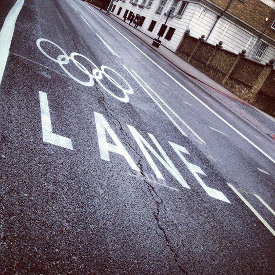 Lane ex