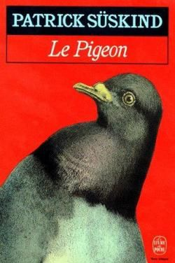 Le Pigeon par Patrick Süskind