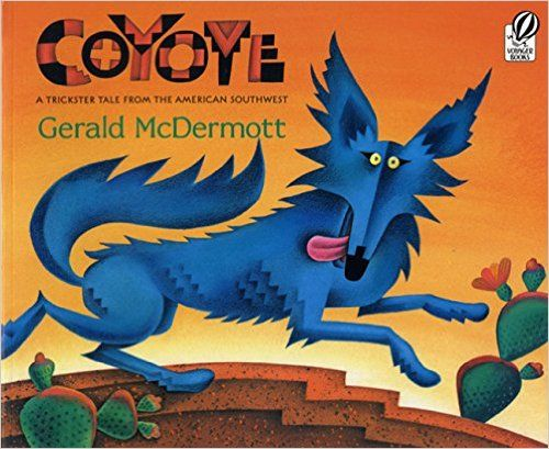 7th grade book report about coyotes