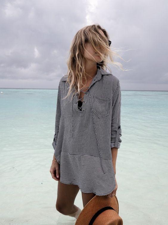 Fashion Me Now   Maldives