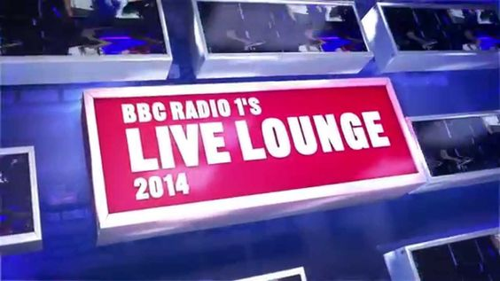 BBC Radio 1's Live Lounge 2014: The Album - Out Now - TV Ad