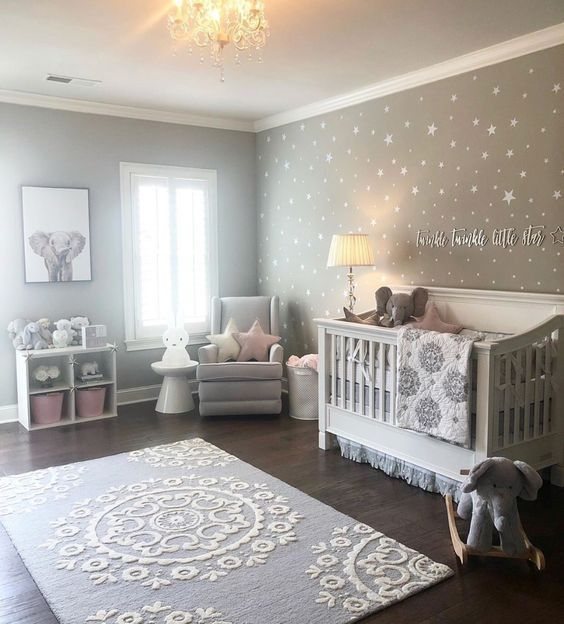 Nursery Theme Ideas For Mamas To Be Baby Boy Room Nursery Nursery Baby Room Baby Girl Nursery Room