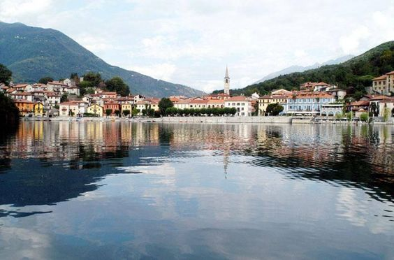 Tra Verbano e Ossola: Mergozzo, lago, borgo e storia
