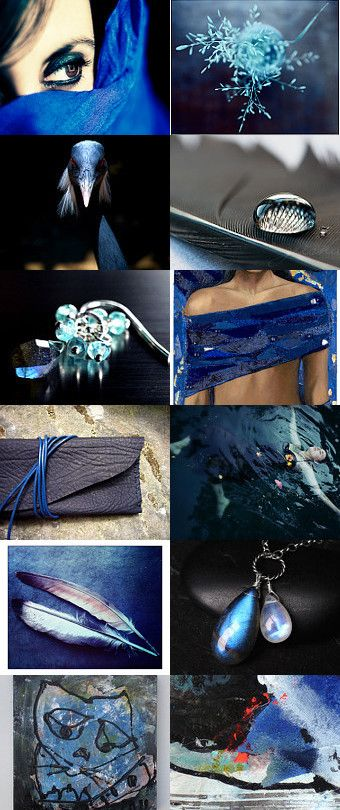 Wrapped in mystery by Klaus Trappschuh on Etsy--Pinned with TreasuryPin.com