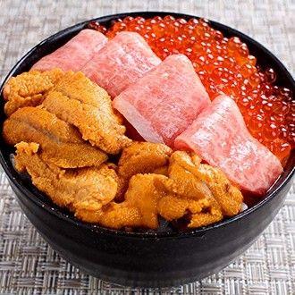 いくら 丼 ウニ 水道橋で夕食:函館直送のウニとイクラが美味すぎ!「うにくら」がお薦め