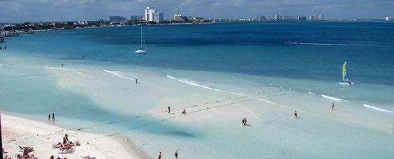 Cancun , Mexic