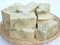 Eleanor's Finest goats milk soap-I love this soap, so creamy and gentle.