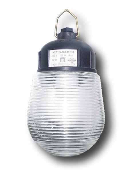 Промышленные светильники ЛСП-11, НСП-11