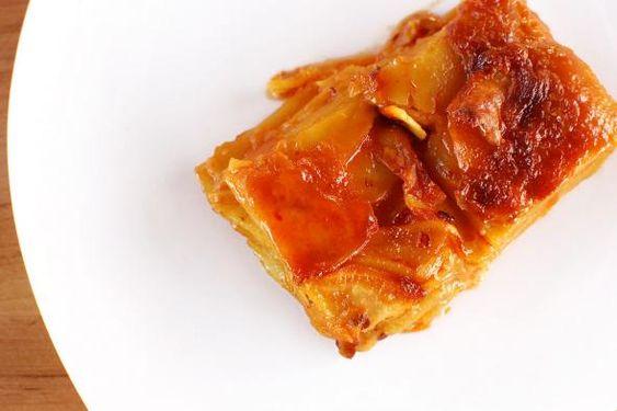 Sweet Potato Chipotle Gratin | CUESA