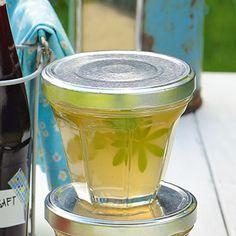 Waldmeistergelee Rezept   Küchengötter