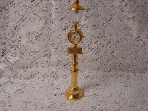 Novelty Lamp Posts : Parks, Brass and Posts on Pinterest
