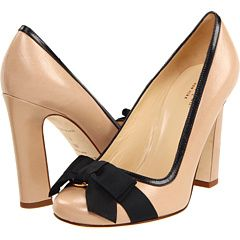 ugh can't find anywhere...need these kate spade nude pumps!