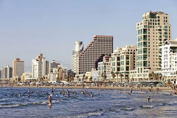 Ab nach Tel Aviv!   look! - das Magazin für Wien