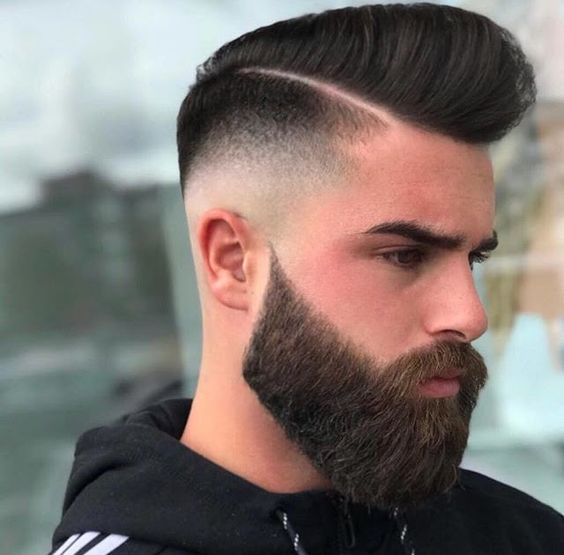 kumpulan gaya rambut pria keren tahun ini