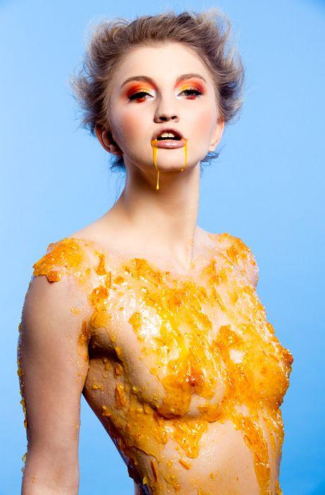' Marmalade '     by Conny Fornback aka Gnapp