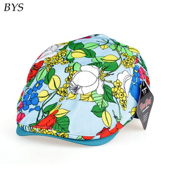 Find More Berets Information about New Women Fashion Berets Caps Casual Peaked…