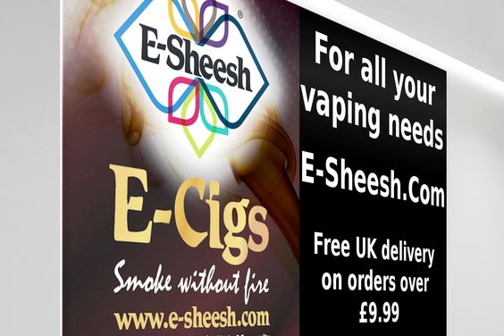 Give us a vaping try http://www.e-sheesh.com