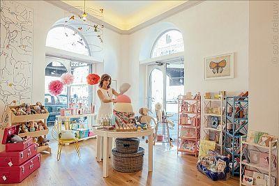 Nasce Baby Bottega. A Firenze amore e design http://www.nove.firenze.it/vediarticolo.asp?id=b3.09.17.15.56