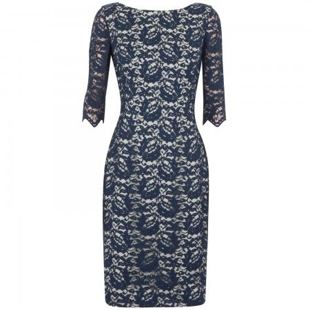 Kate Middleton's dress.... too bad it's WAY out of my price range :(