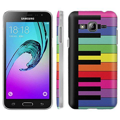 Buy Samsung Galaxy J3 Phone Case ArmorXtreme Matte Designer