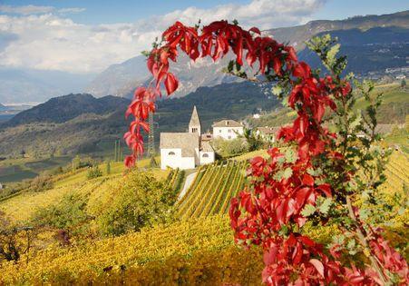 schönes Ausblick http://www.wellnessurlaub.it/