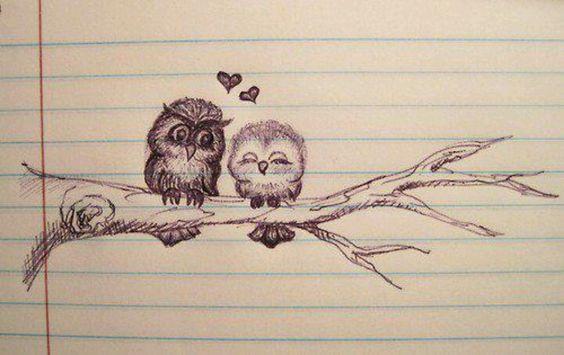 Owl always you<3