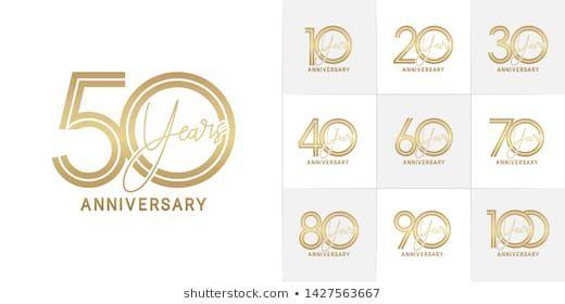 10th Anniversary Logo の画像 写真素材 ベクター画像 Shutterstock 記念ロゴ ロゴデザイン ベクター画像