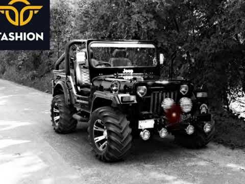 Modified Jeep In India Call 7290938885 Jeep Wallpaper Dream