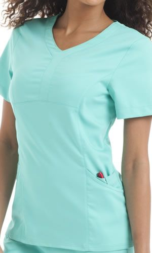 smitten scrubs - Love the design