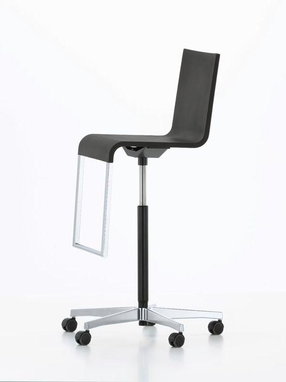 Maarten Van Severen High seating by Vitra