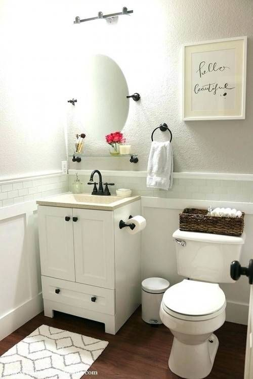 Very Small Half Bathroom Ideas With Images Small Half