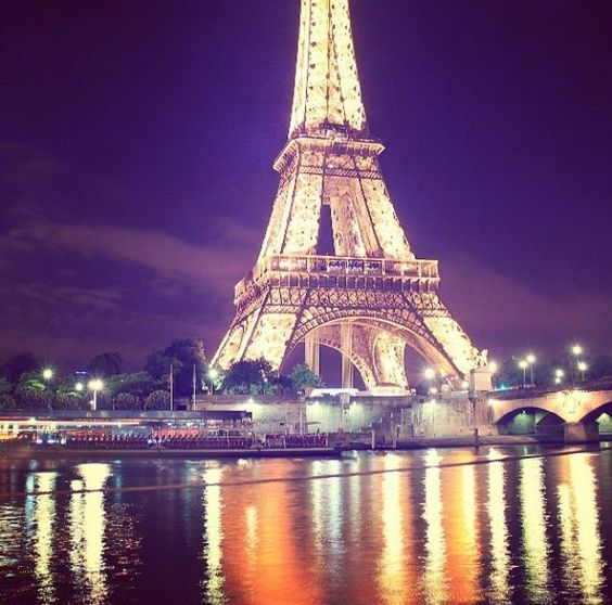 Eiffel Tower Paris Pictures, Photos, and Images for Facebook ...