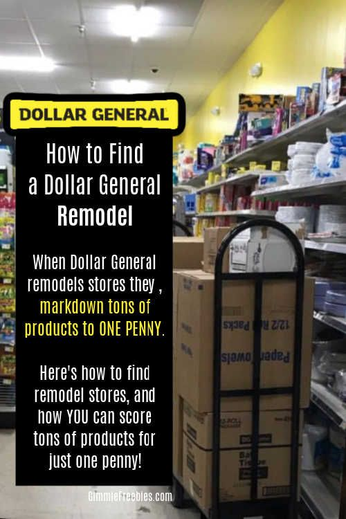 Is Dollar General Open On Christmas 2021 Dollar General Penny List Tips To Find Remodel Stores Gimmiefreebies Com In 2021 Dollar General Dollar General Penny Items Dollar General Store