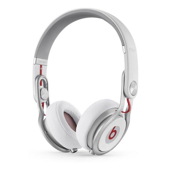 Fone de ouvido profissional de alto desempenho Beats™ Mixr - Apple Store (Brasil)