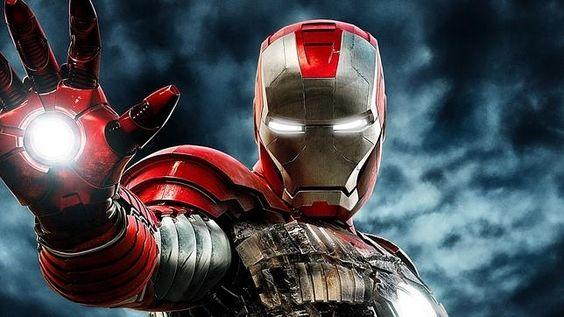 «Iron Man 2» pudo hacer quebrar a Marvel, pero les transformó en oro