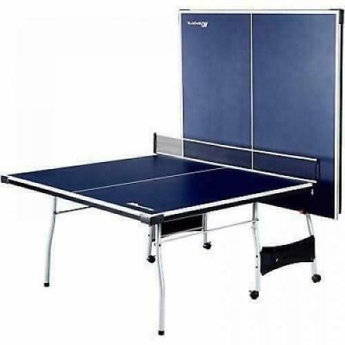 Advertisement Ebay Official Size Outdoor Indoor Tennis Ping Pong Table 2 Paddles And Balls Included Ping Pong Table Tennis Ping Pong Indoor Tennis