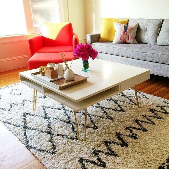 ikea hack complete brass hairpin legs tofteryd ikea table ikea pinterest shops ikea. Black Bedroom Furniture Sets. Home Design Ideas
