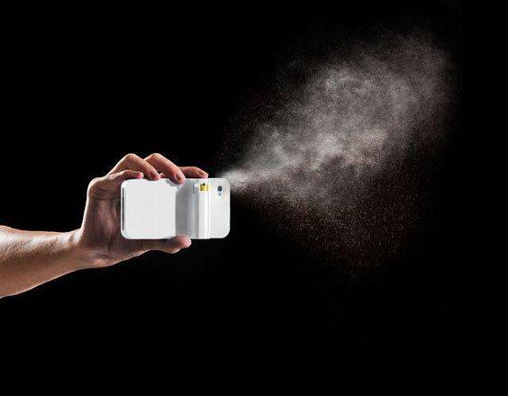 Spraytect Self-Defense iPhone Case