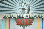 Social Media Companies: A Cheat Sheet [INFOGRAPHIC]