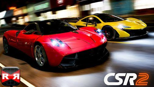 Csr Racing 2 Hack Android Ios With Images Drag Racing Games