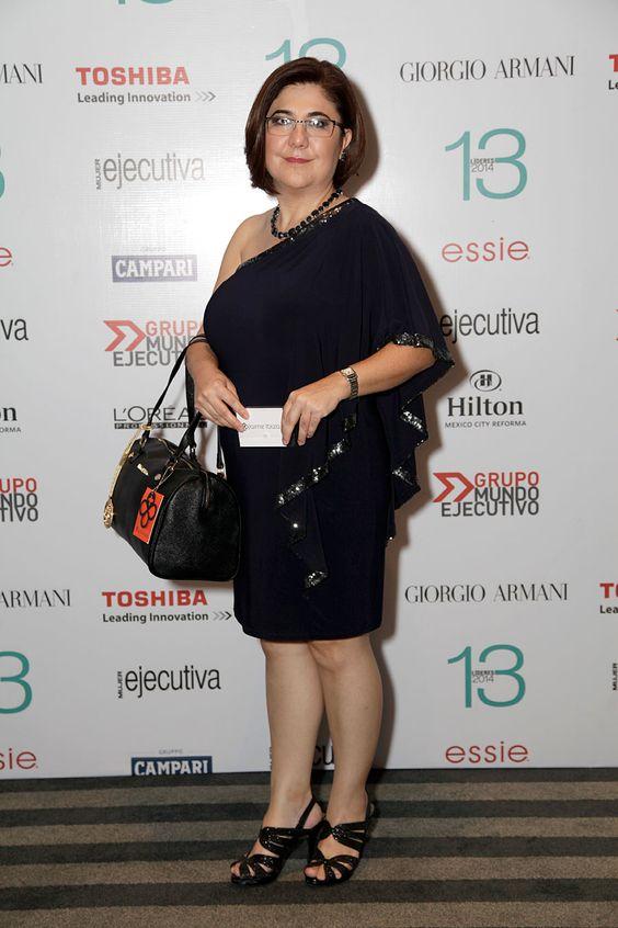 Martha Lozano, Directora de Comunicación Estratégica y Promoción de Alestra