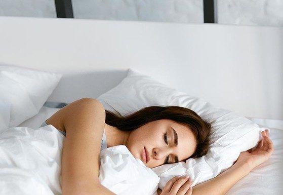 como hacer para poder dormir de noche