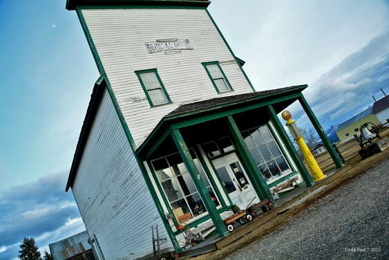 The 14 Most Charming General Stores In Idaho Idaho Old General Stores General Store