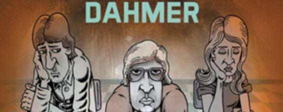 Les amis de mes amis sont... Mon ami Dahmer raconte la jeunesse de Jeffrey Dahmer, un tristement célèbre tueur en série américain ayant avoué le meurtre de dix-sept personnes entre 1978 et 1991. Arrêté en 1991 il est condamné à 957 années de prison où il est assassiné par un codétenu en 1994.  Cette histoire, qui commence à l'époque du collège et se termine au premier meurtre, est écrite et dessinée par Derf Backderf qui a côtoyé Jeffrey Dahmer durant leurs années de collège et de lycée.
