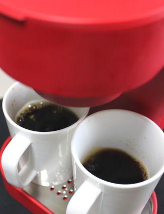 『コーヒーメーカー』の使い方レクチャー。種類・特徴もご紹介♪